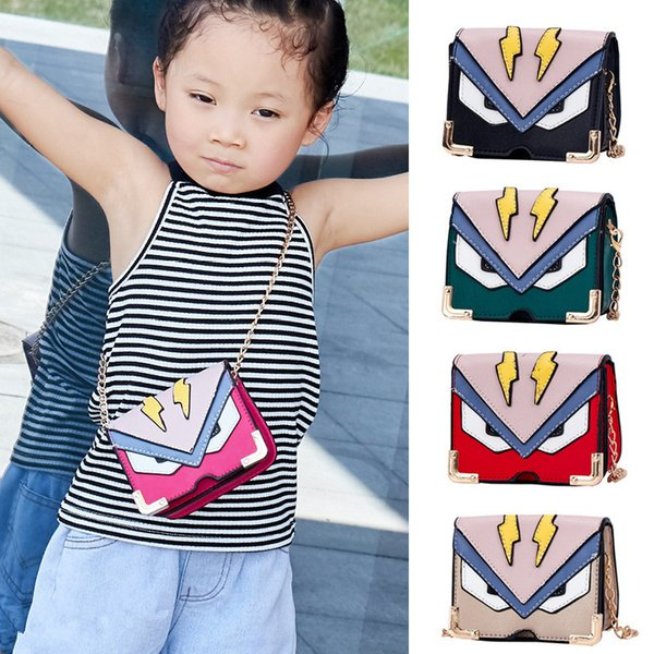 Kids Handbags Fashion Baby Girls Shoulder Bags Kids Classic Mini Princess Purses Cartoon Metal Ring Tote Christmas Gifts Girl Bag