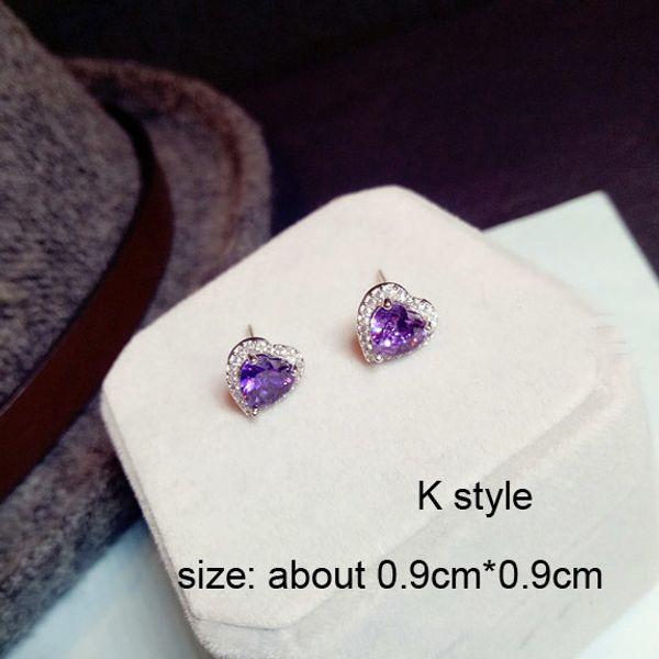 K style-Mor
