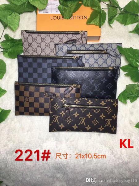 Nuevos estilos Bolso Bolsos de cuero de moda Bolsos de hombro de las mujeres Bolsos de cuero de señora Bolsos monedero mochila monedero 221