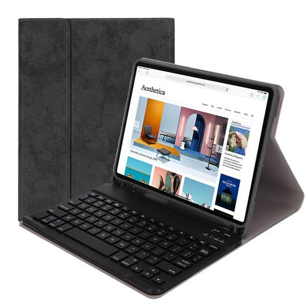 Étui protecteur de clavier Bluetooth avec clavier de sommeil intelligent pour ipad Pro 11inch protecteur