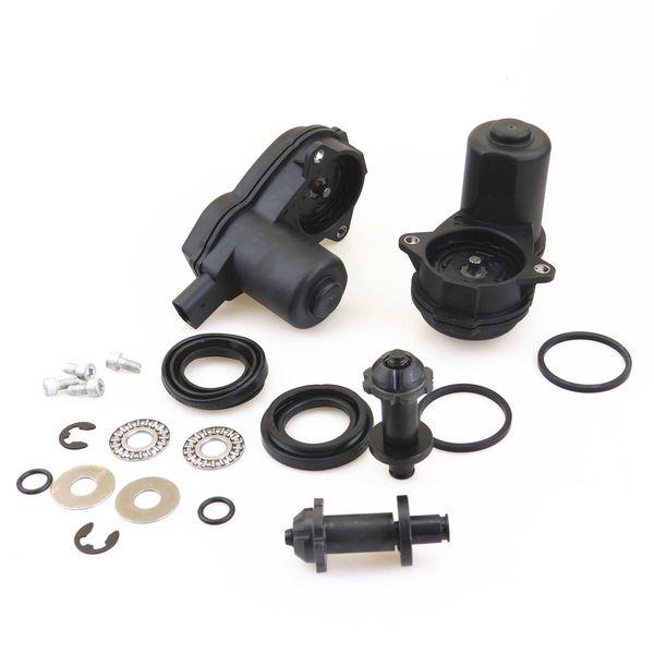 ZUCZUG 2 Set 12 teech ruota posteriore kit di riparazione Freno a pinza servomotore Per A4 A5 Q5 5 32.335.478 32.326.315 4E0 615 137 8K0998281A