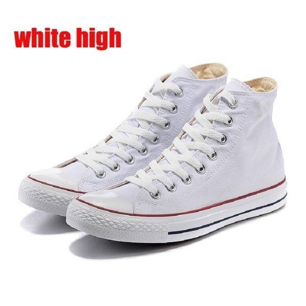 white high