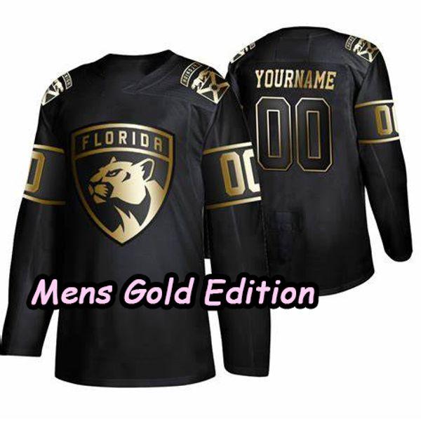Mens Gold Edition