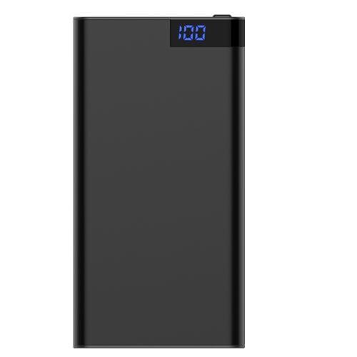 Cámara HD 4K HD con visión nocturna Cámara inalámbrica de poder Grabadora de video inalámbrica 10000 mAh Max 128G