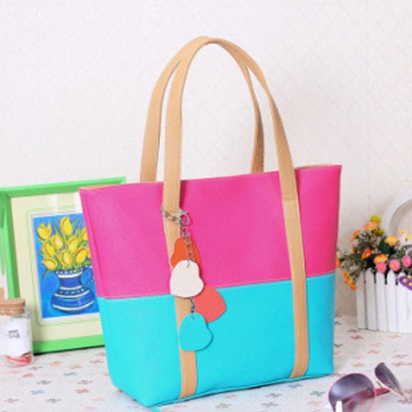 Fashion Casual Large Capacity Backpacks Picnic Storage Bag Female Shopping Shoulder Bags Free Shipping Sale