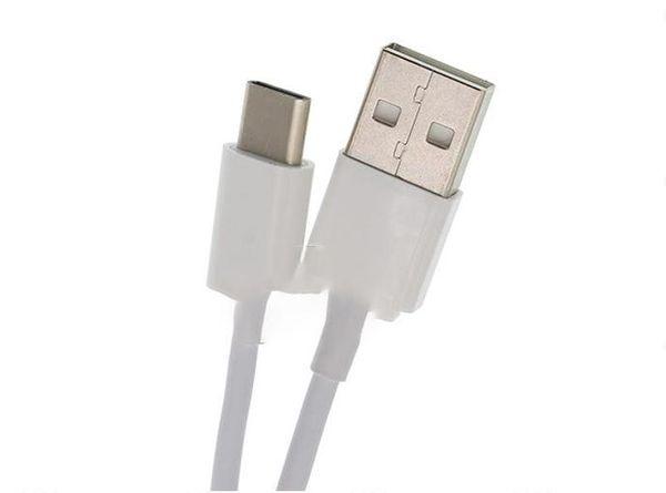 Tipo USB Cable C Cable de sincronización de datos macho de 3 pies 1 m para Apple Macbook de 12 pulgadas nueva tableta Nokia N1 Google Chrome Pixel