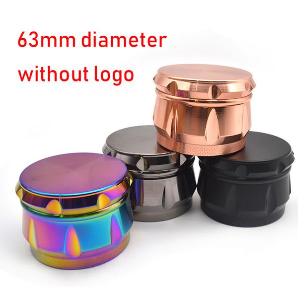 mezclar colores 63mm No Logo