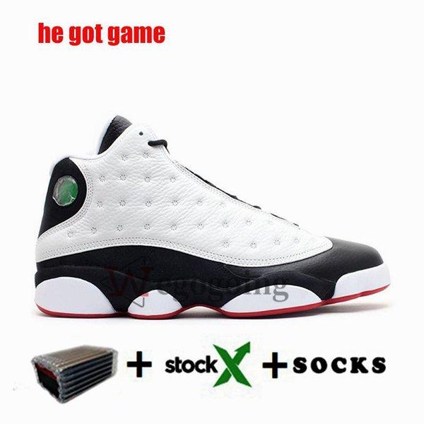 12-he got game