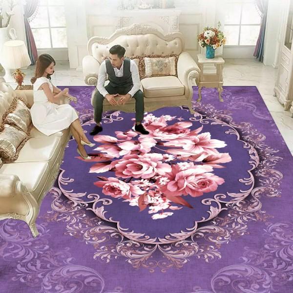 М-фиолетовый