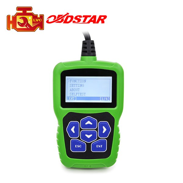 Original OBDSTAR F108 PSA Pin Code Reading and Key Programming Tool for Peugeot / for Citroen / DS car key maker tool DHL free