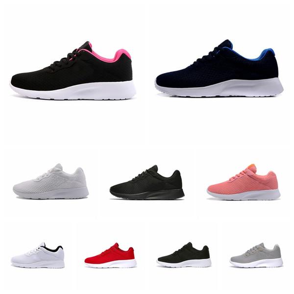 Дизайнерские туфли tanjun 3.0 мужские женские кроссовки тройной белый черный London Olympic Runs мужские спортивные кроссовки для бега кроссовки размер 36-45