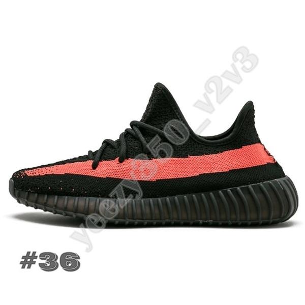 # 36 Основные Черный Красный