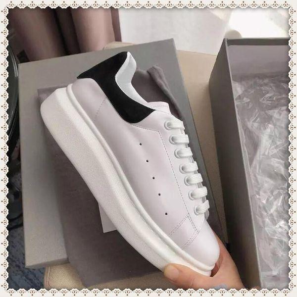 Высокое качество 2019 Продвижение женщин обуви платформа вскользь тапки люкс Конструкторы обувь Кожа шарнирные платье обуви Спортивные тапки A2