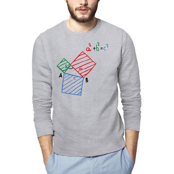 YOUYEDIAN new arrival sweatshirts men Print Long-Sleeve Muscle Basic Solid Shirt korean fashion clothing oversized sudadera homb