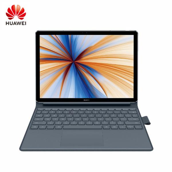 HUAWEI MateBook E 2019 Laptop 12.0 inch Windows 10 Qualcomm SDM850 Octa Core 8GB RAM 512GB SSD Fingerprint Sensor Laptop