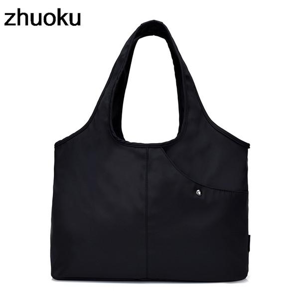 Women Shoulder Bag Luxury Handbag Designer Nylon Tote Beach Casual Tote Female Shopping Top-handle Purse Sac Femme Bolsa Feminia