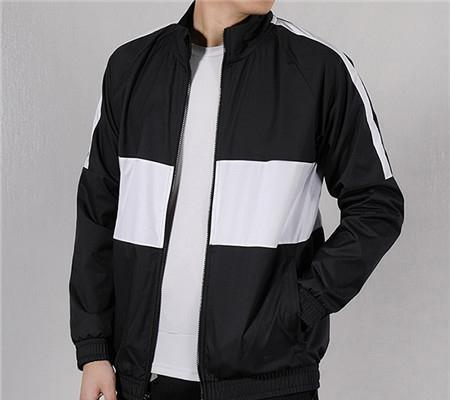 Hommes Femmes Marque coupe-vent Outwear Vestes Football Club Manteaux Designer Zipper Patchwork Automne manches longues Gym Courir PocketsXXLSUPREME