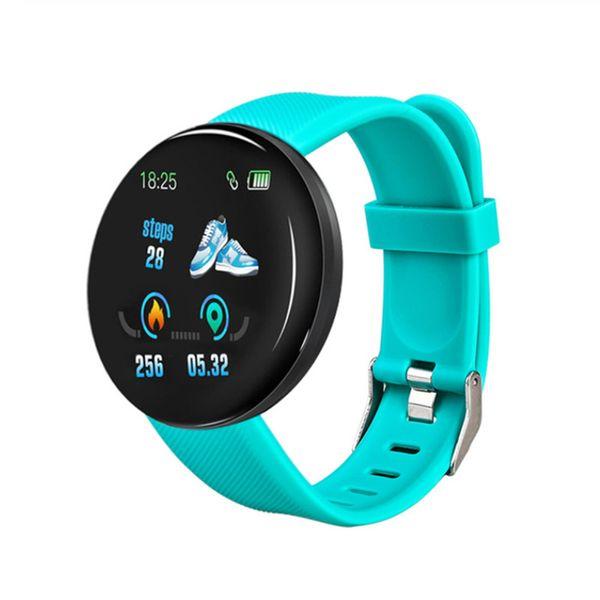 D18 Smart Watch Green