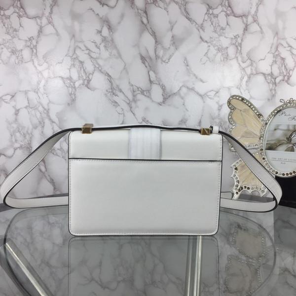 Kadın çantaları 19 yeni patlayıcı moda, siyah buzağı deri flip-over çanta, siyah buzağı deri flip-over çanta, çıkarılabilir uzun shou ile