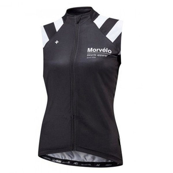 Morvelo women new Pro Cycling Vest Summer Racing Bicycle Clothing Maillot Ciclismo Sportwear Sleeveless Mountain Bike Cycling Jersey