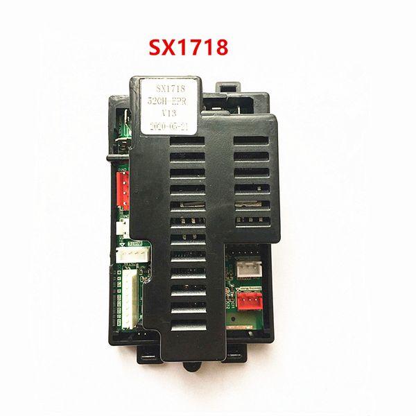 SX1718 приемник