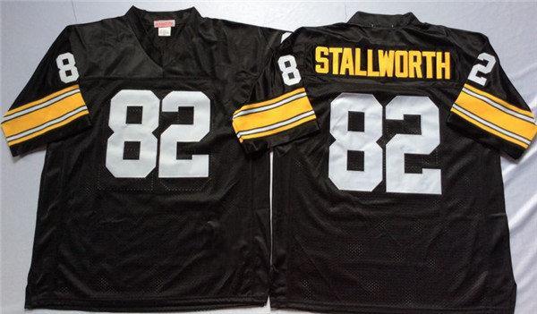 82 John Stallworth