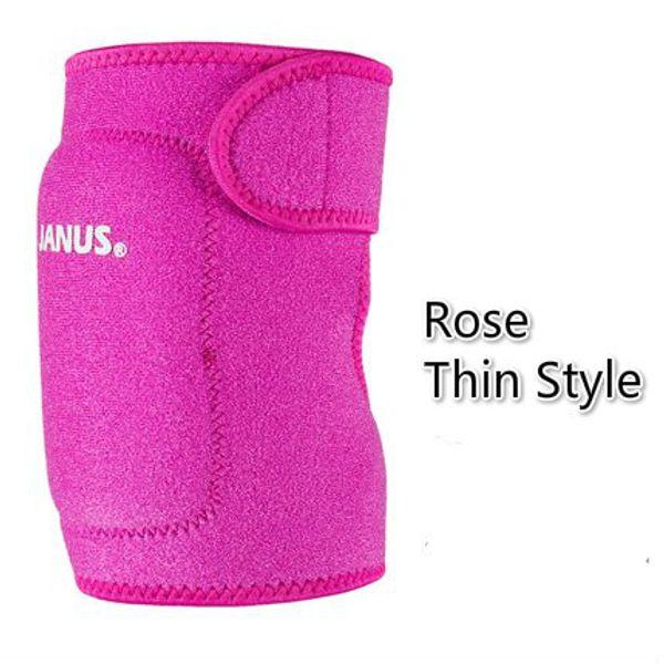 Rose Thin