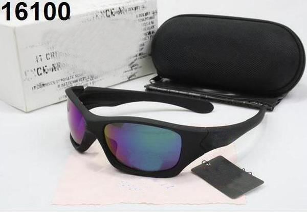 new brand design fashion sport skateboarding windproof trip colors eyewear women man glasses sunglasses goggles mirror with case