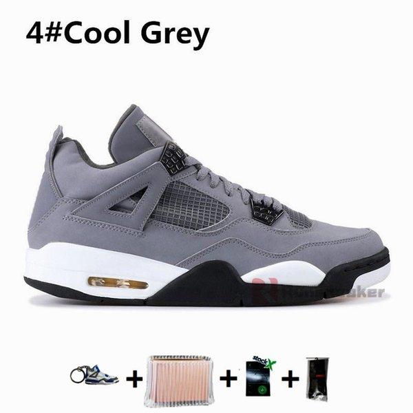 4s-Cool Grey