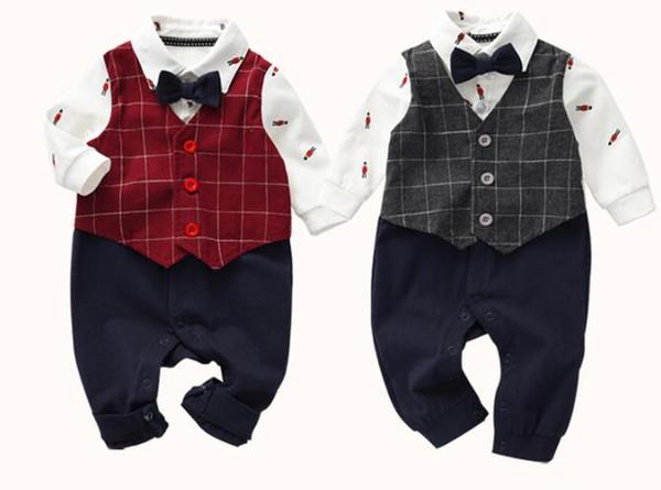 2020 Nueva llegada ropa de bebé Bebé solapa de algodón, manga larga, bordado, vestido de verano para niños 644