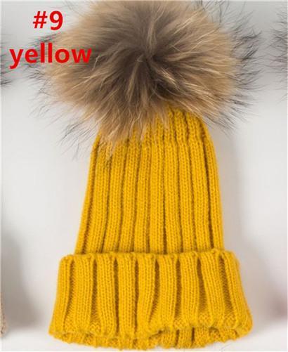 #9 yellow