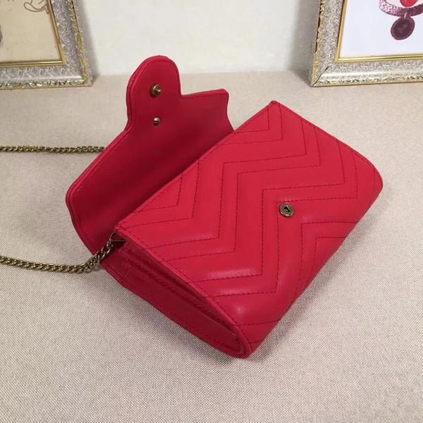 couro cadeia de bolsa pequena bolsa de ombro designer de luxo à noite saco do mensageiro das mulheres novas das mulheres