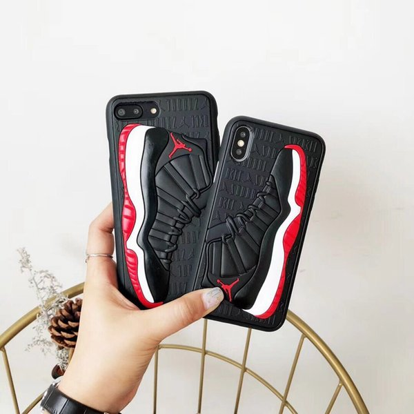 coque iphone 7 chaussure