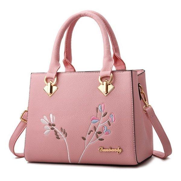 Pink Giant East Girl Bag