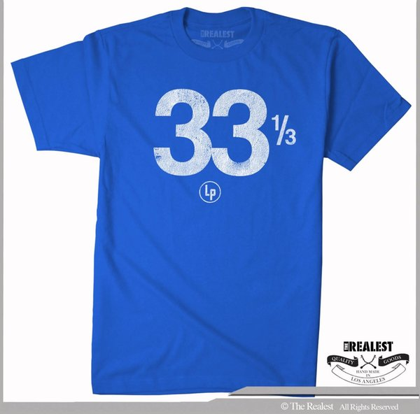 33 1/3 RPM DJ T-SHIRT DREHZAHLER VINYL-AUFNAHME-SAMMLER-MUSIKZAHNRAD Lustige freie Unisex-zufällige zufällige T-Shirt-Spitze des freien Verschiffens