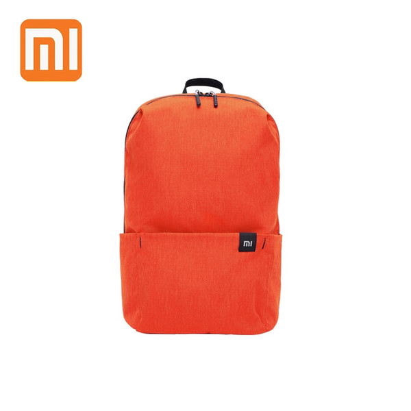 XIAOMI Colorful Mini Backpack 10L 8Colors bags for Women Men Boy Girl Daypack Water Resistant Lightweight Portable Casual #34709
