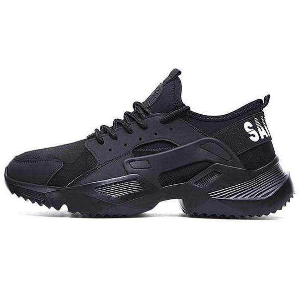 Stil 3 Schwarz