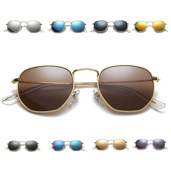 HOT SALE designer Sunglasses High quality fashion Sunglasses mens women Casual Sun glasses High Definition Sunglasses