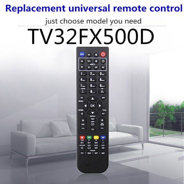 Universal IR Remote Control For Android TV Box H96 Pro+/M8S/V88/X96