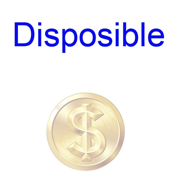 Disposible