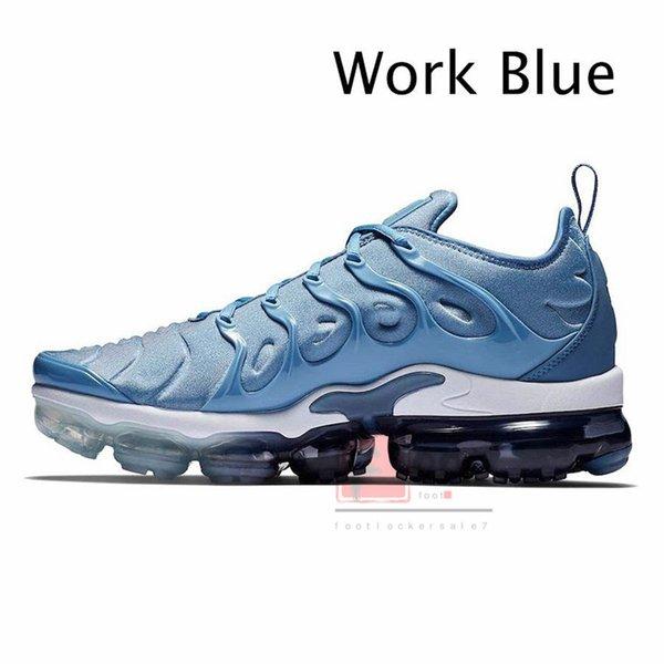 29.Work Mavi