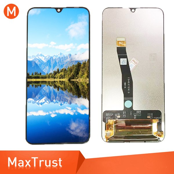 10PCS/Lot High Quality 6.21'' For Huawei Honor 10 lite LCD Display+Touch Screen Digitizer Assembly Free Shipping