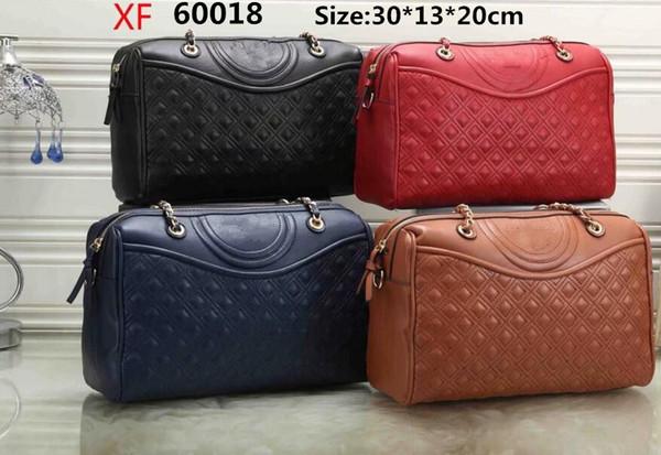 Mais novo estilo famosa marca Mais populares bolsas de luxo mulheres sacos de designer feminina pequena bolsa carteira 60018