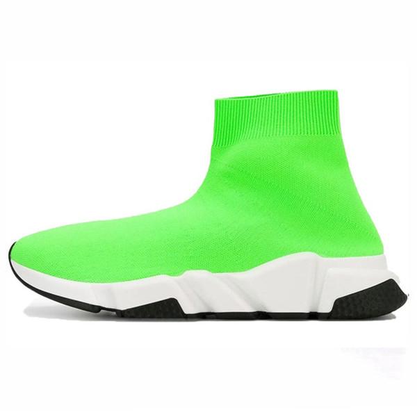 A10 Green 36-40