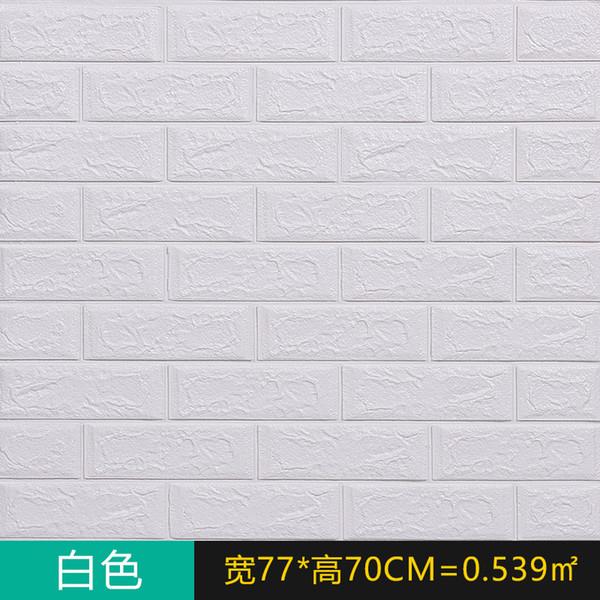 70 * 30 cm beyaz