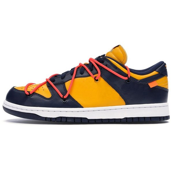 A25 Offffwhite Yellow 36-44