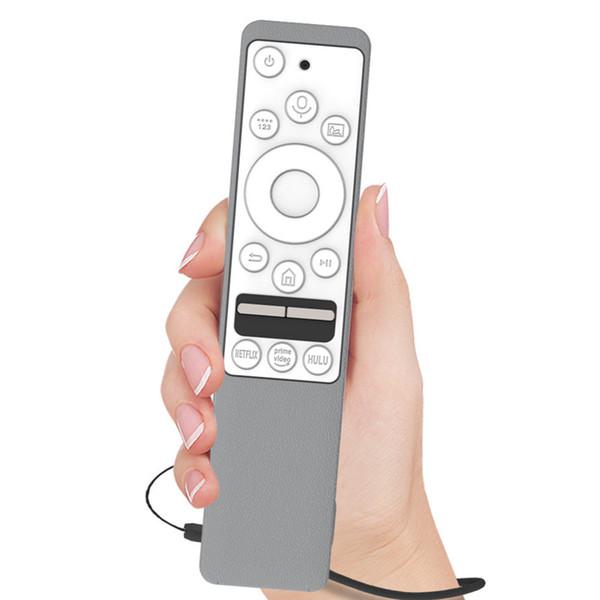 Cas pour BN59-01312A BN59 01312H 01312M Pour Samsung Smart TV 8K télécommande Cover Protector 01312A