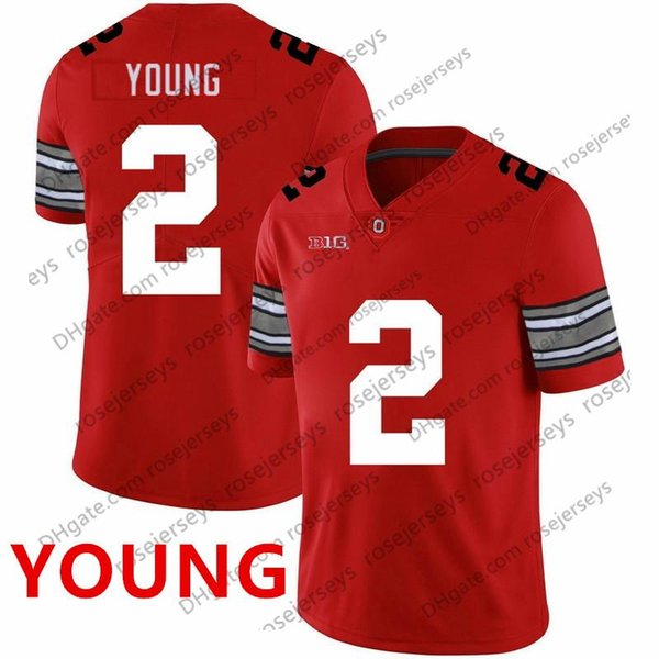2 Young Red Playoff
