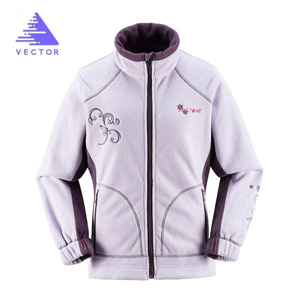 VECTOR Camping Hiking Jackets Women Windproof Warm Winter Fleece Coat ForOutdoor Sports Mountaineering Running wear 90002