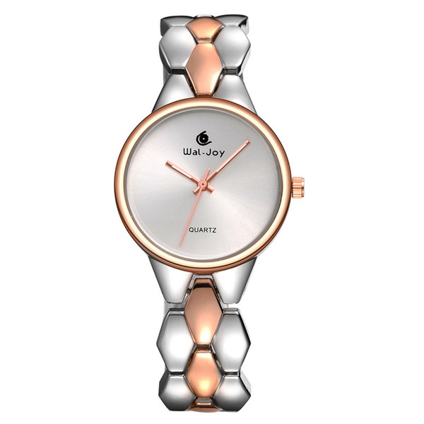 Fashion Business Bracelet Watch Women's Simple Small Dial Steel Waterproof Japanese Movement Watch